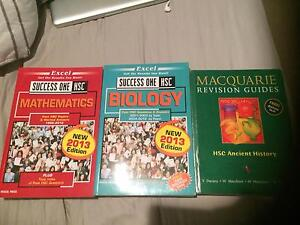 HSC Revision Guide and Past Papers North Lakes Pine Rivers Area Preview