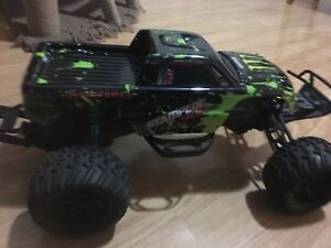 Ecx torment 1/10 scale brushless