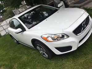 Volvo C30 T5 Turbo 2013 EXCELLENTE CONDITION! 75,500km SEULEMENT