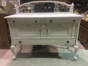 Furniture - Vintage and Re-styled