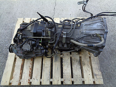 Used Toyota Land Cruiser Auto Transmissions for Sale