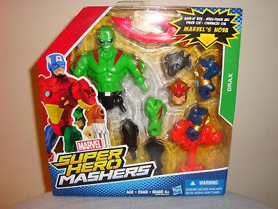 Marvel Super Hero Mashers Nova New In Package VHTF