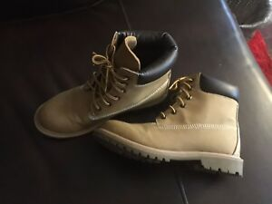 TIMBERLAND STYLE SPRIT WINTER BOOTS SHOES