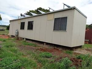 For Sale 40ft Removable Donga Crows Nest Toowoomba Surrounds Preview