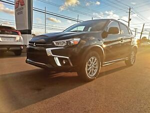 2018 Mitsubishi RVR SE 4WD only $208 biweekly all in!
