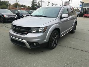 Dodge Journey Crossroad AWD TV/DVD