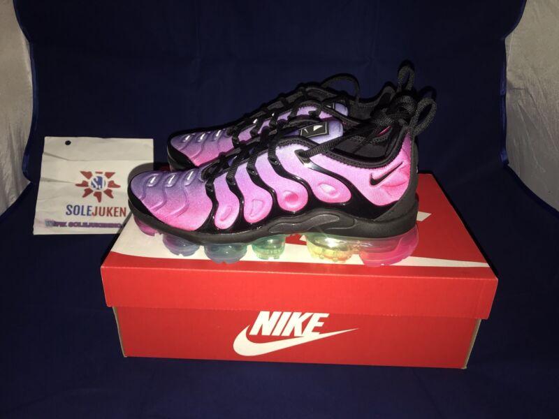 342a503c94085 Nike Air VaporMax Plus Be True Men 5-11 in hand