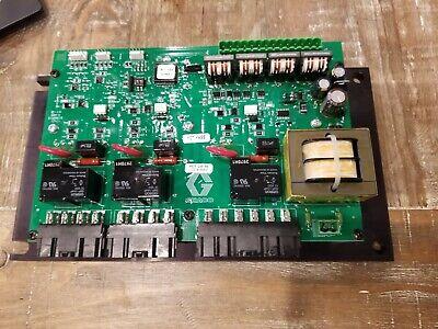 Graco E20 Temp Temperature Control Board