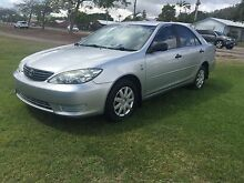 YOURS FROM $30 P/WEEK >>2005 TOYOTA CAMRY ALTISE AUTO SEDAN << Mount Louisa Townsville City Preview