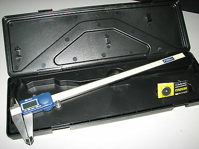 Fowler 12 Digital Electronic Calipers