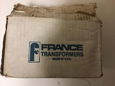 Franceformer Ignition Transformer Lauv
