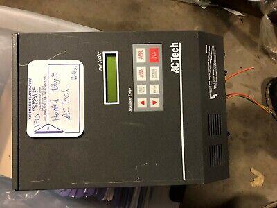 Lenze Ac Tech Mh4150b Vfd