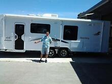 2013 Jayco Sterling  expander 25 ft Safety Beach Mornington Peninsula Preview