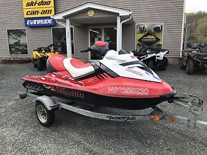 2007 Sea-Doo RXT 215 - Financing available OAC