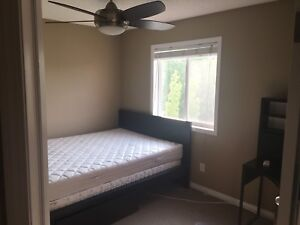 Room for rent in Sherwood Park - $600