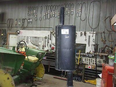 John Deere 2020 2010 Muffler At21690 Fits Gas Or Diesel