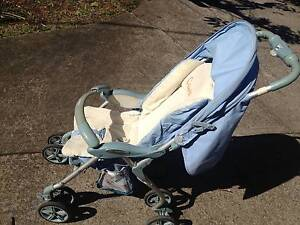 Child Stroller Epping Ryde Area Preview