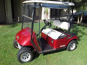 GOLF CART / Golf Buggy EZGO 2004 LE Model in Excellent Condition Hope Island Gold Coast North Preview