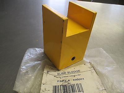 Slide Sledge Large 2.1 Strike Wrench Tip 4 12 Length Pn 500001