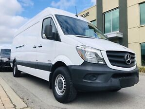 2015 Mercedes-Benz Sprinter 2500 *IMPECCABLE*