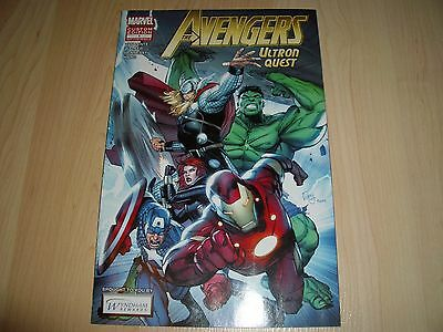The Avengers Ultron Quest Wyndham Hotel Rewards Exclusive Rare