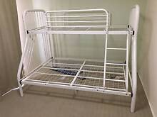 Double bed Bunk Rowville Knox Area Preview
