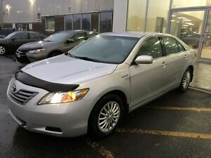 2008 Toyota Camry Hybrid *BLUETOOTH, AIR CLIMATISE, CRUISE CONTR
