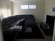 Modula sofa - excellent condition- free steam cleaning Fern Bay Port Stephens Area Preview