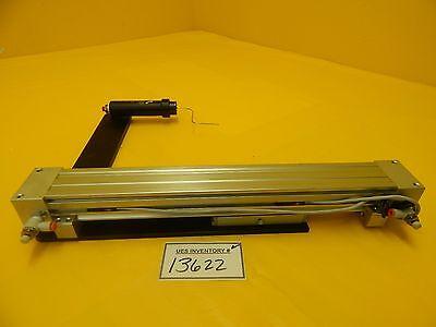 Zygo Automation Systems N2 Wafer Spray Arm Assembly N2-4 Armi Used Working