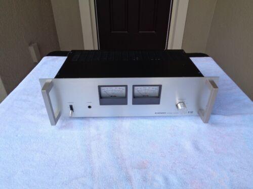 Pioneer M-1500 Stereo Power Amplifier
