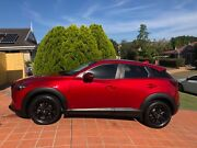 Mazda CX-3 MAXX Sport Lutwyche Brisbane North East Preview
