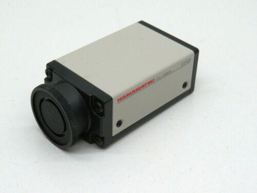 Hamamatsu Photonics C2400-75H Photon Counting I-CCD Video Camera