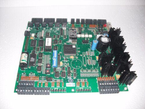 Siemens Nt12-1 Access Controller Module L&g-asco Rev.5.3