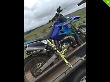 Yamaha yz125 2001 model Meadow Heights Hume Area Preview