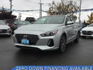 2018 Hyundai Elantra GT GLS | One owner | No Accidents
