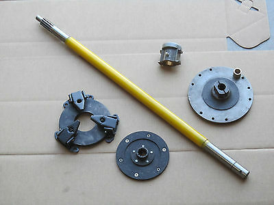 Complete Clutch Setup 29 For Ih International 154 Cub Lo-boy 185