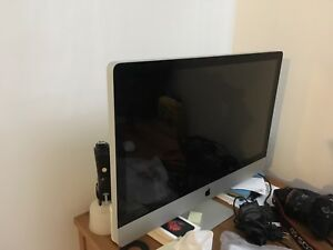27 Inch iMac Mid 2011 10/10 Condition