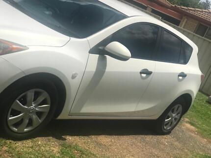 2010 Mazda Mazda3 Hatchback Armidale Armidale City Preview