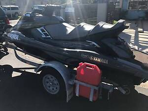 Yamaha FX Cruiser Waverunner Manly Brisbane South East Preview