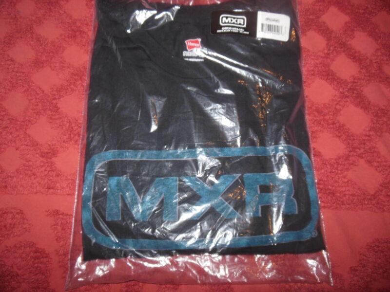 Dunlop MXR pedal T-Shirt size SMALL NEW!!
