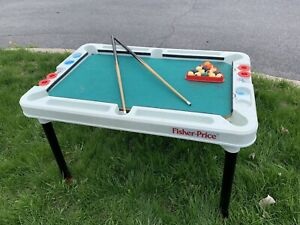 3 in 1 game table / billiards / ping pong / air hockey