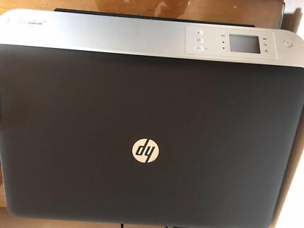 HP -scan-copy-print and photo for sale