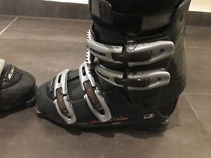 Bottes de ski Nordica grandeur 26,5