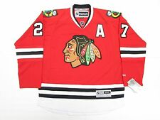 JEREMY ROENICK CHICAGO BLACKHAWKS HOME REEBOK PREMIER 7185 NHL HOCKEY JERSEY
