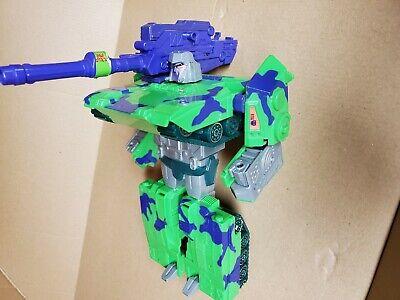 Transformers G2 Megatron