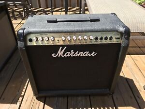Guitare Amplificateur Marshall 40W Celestion