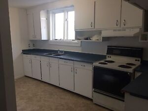 3 bedroom apartment south of Chesterville