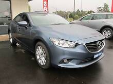 2015 Mazda 6 Medlow Bath Blue Mountains Preview