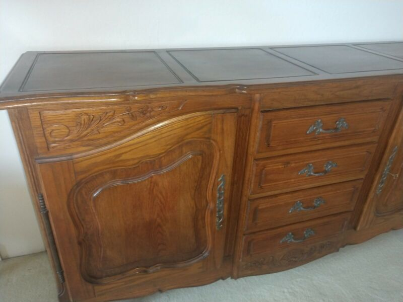 Buffet French Sideboard