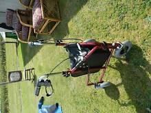 wheelie walker Bairnsdale East Gippsland Preview